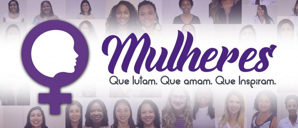 Campanha Mulheres: Edna Santos do HRG é a mais votada!